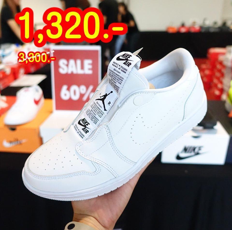 UNDERGROUND SALE รองเท้าสนีกเกอร์ ลดสูงสุด 70%