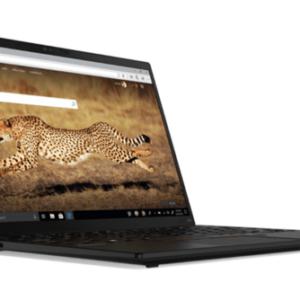 รีวิว Lenovo ThinkPad X1 Nano สเปก Intel EVO ประสิทธิภาพสูง
