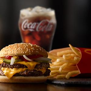 รีวิวเมนูโปรฯ แมคโดนัลด์ (McDonald) 2021